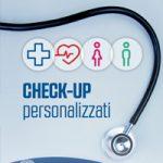 Check-up personalizzati