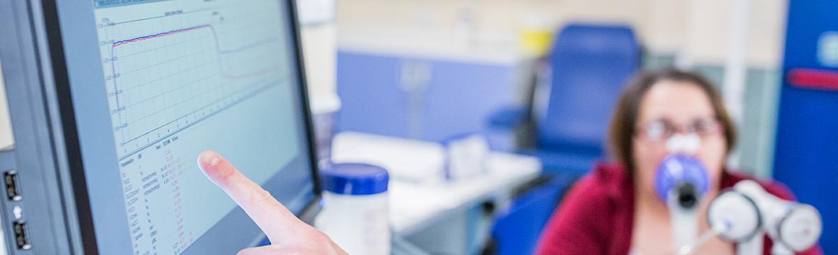 Test di broncodilatazione farmacologica