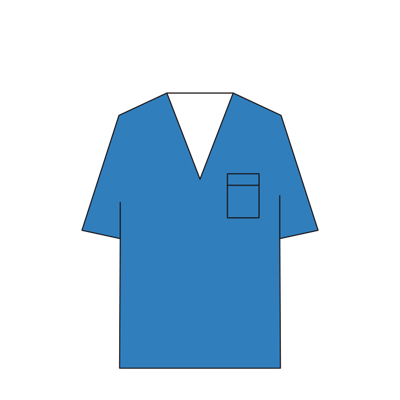 casacca-azzurra