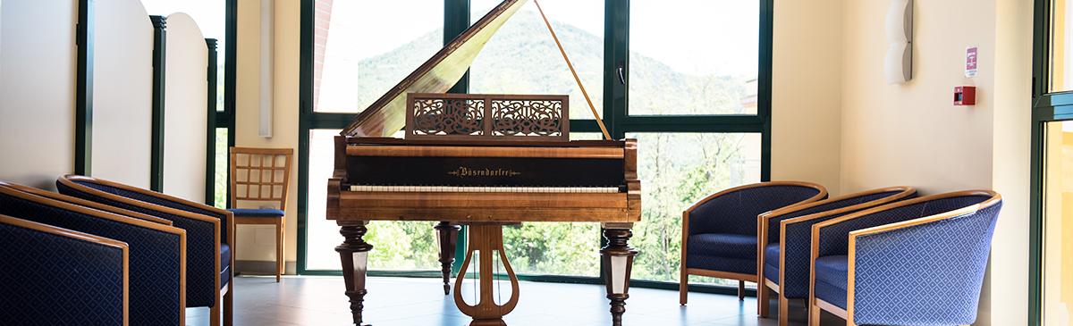 Musicoterapia: trattamento per il benessere psico-fisico